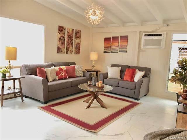 91-1119 Kaunolu Street, Ewa Beach, HI 96706 (MLS #202024266) :: Island Life Homes