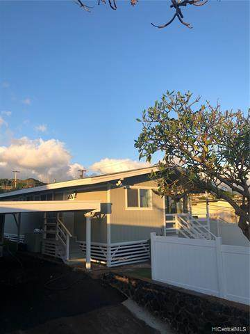 99-568 Kaholi Place, Aiea, HI 96701 (MLS #202024270) :: Corcoran Pacific Properties