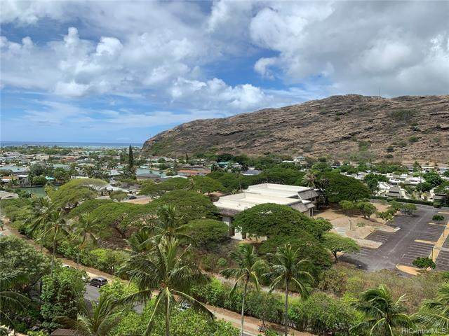 531 Hahaione Street 2/11A, Honolulu, HI 96825 (MLS #202024274) :: Keller Williams Honolulu