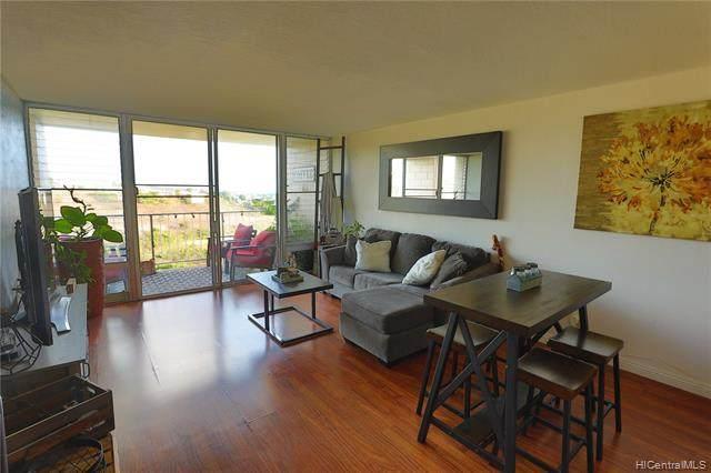 98-715 Iho Place #4601, Aiea, HI 96701 (MLS #202024277) :: Keller Williams Honolulu