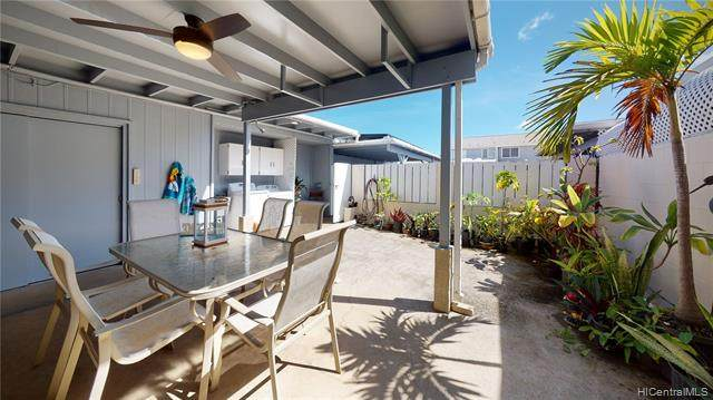41-723 Kamanaoio Place #109, Waimanalo, HI 96795 (MLS #202024281) :: The Ihara Team