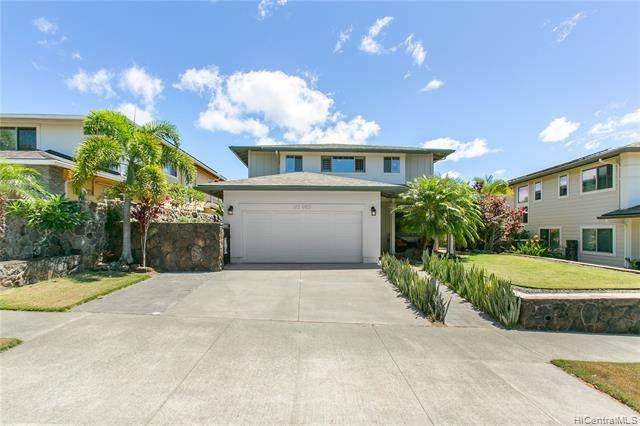 95-965 Kelakela Street, Mililani, HI 96789 (MLS #202024282) :: Corcoran Pacific Properties