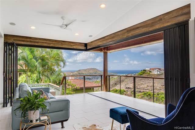 1129 Kamookoa Place, Honolulu, HI 96825 (MLS #202024287) :: Keller Williams Honolulu