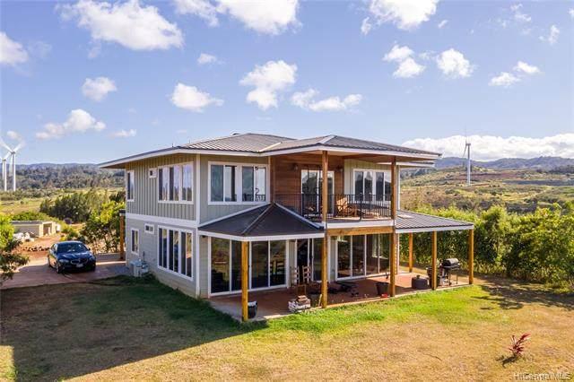 56-1080 Kamehameha Highway #3, Kahuku, HI 96731 (MLS #202024292) :: Corcoran Pacific Properties