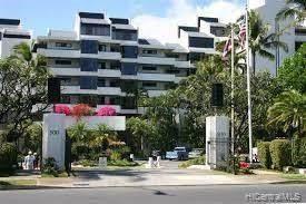 500 Lunalilo Home Road 13E, Honolulu, HI 96825 (MLS #202024293) :: Barnes Hawaii