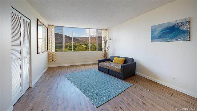 5210 Likini Street #1410, Honolulu, HI 96818 (MLS #202024309) :: Keller Williams Honolulu