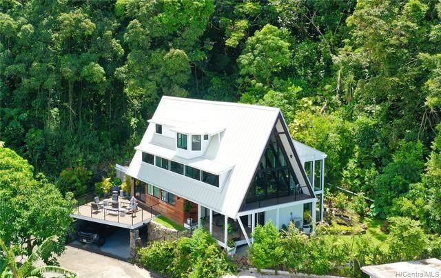 3285 Beaumont Woods Place #9, Honolulu, HI 96822 (MLS #202024323) :: Island Life Homes