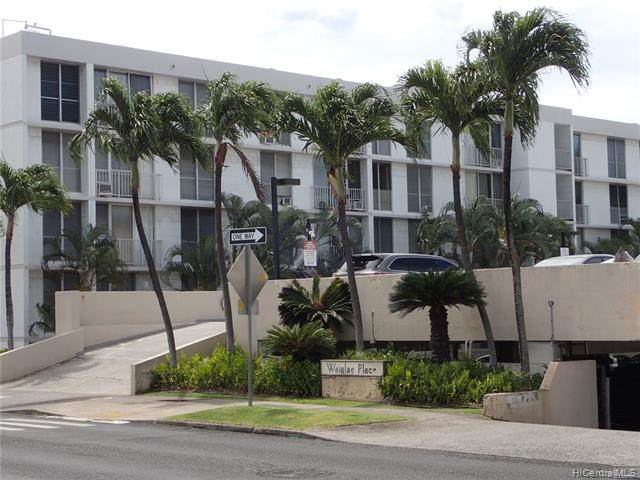 2847 Waialae Avenue #506, Honolulu, HI 96826 (MLS #202024332) :: Team Lally