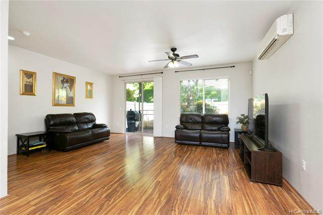 92-1127 Panana Street #702, Kapolei, HI 96707 (MLS #202024344) :: LUVA Real Estate