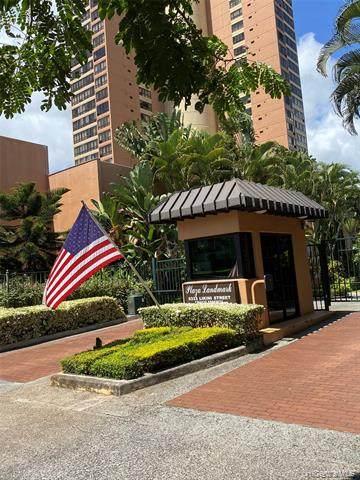5333 Likini Street #2606, Honolulu, HI 96818 (MLS #202024369) :: The Ihara Team