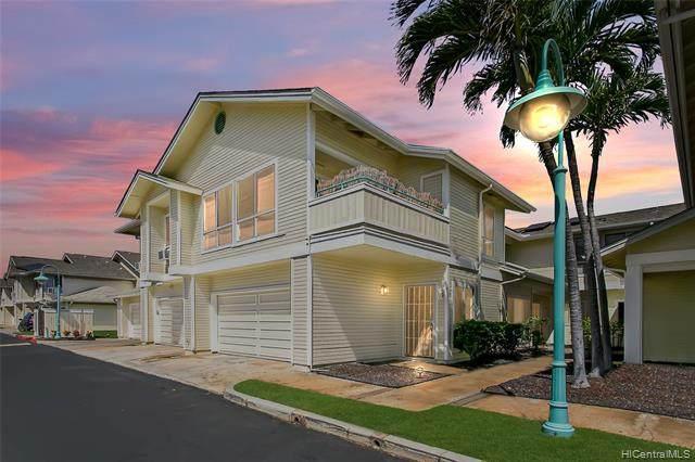 91-1057 Laaulu Street 4G, Ewa Beach, HI 96706 (MLS #202024385) :: Island Life Homes