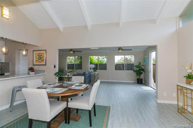 94-433 Lanikuhana Place #1117, Mililani, HI 96789 (MLS #202024390) :: Keller Williams Honolulu