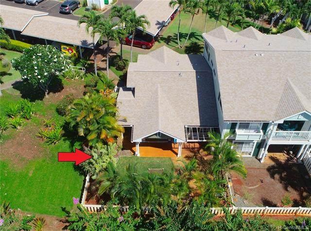 94-528 Lumiauau Street C104, Waipahu, HI 96797 (MLS #202024405) :: Corcoran Pacific Properties