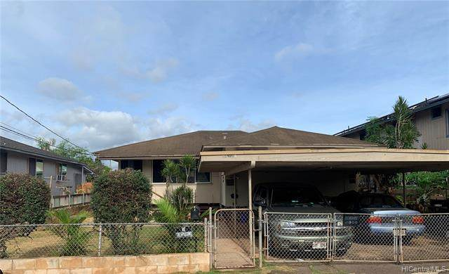 94-109 Awalau Street, Waipahu, HI 96797 (MLS #202024423) :: Corcoran Pacific Properties
