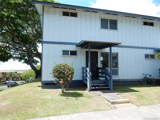 98-919 Noelani Street A-72, Pearl City, HI 96782 (MLS #202024425) :: Island Life Homes