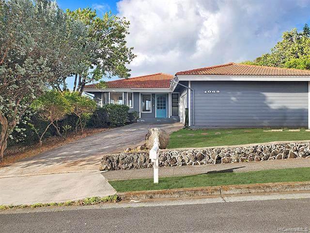 1065 Kaoopulu Place, Honolulu, HI 96825 (MLS #202024432) :: Keller Williams Honolulu