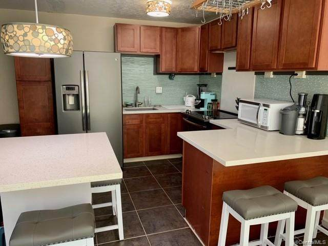 95-021 Kuahelani Avenue #101, Mililani, HI 96789 (MLS #202024444) :: Team Lally