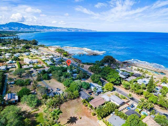 59-650 Kamehameha Highway, Haleiwa, HI 96712 (MLS #202024456) :: Barnes Hawaii