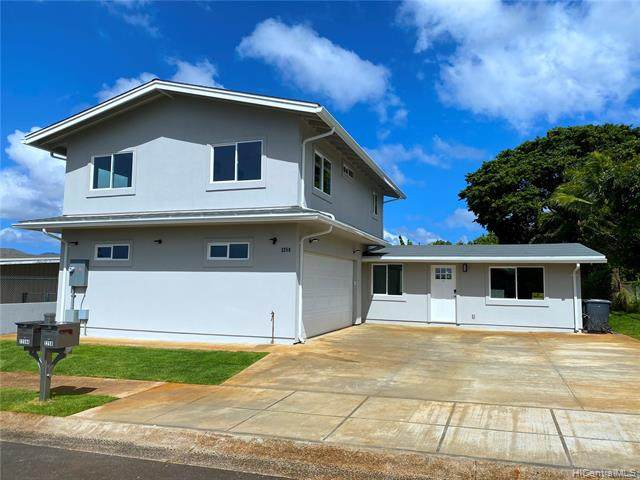 Address Not Published, Pearl City, HI 96782 (MLS #202024463) :: Island Life Homes