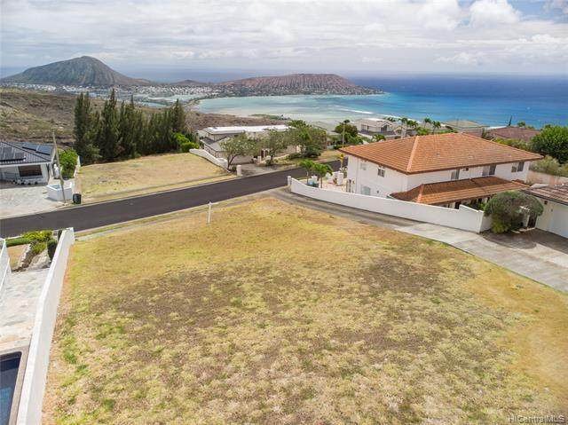 912 Ikena Circle, Honolulu, HI 96821 (MLS #202024468) :: Corcoran Pacific Properties