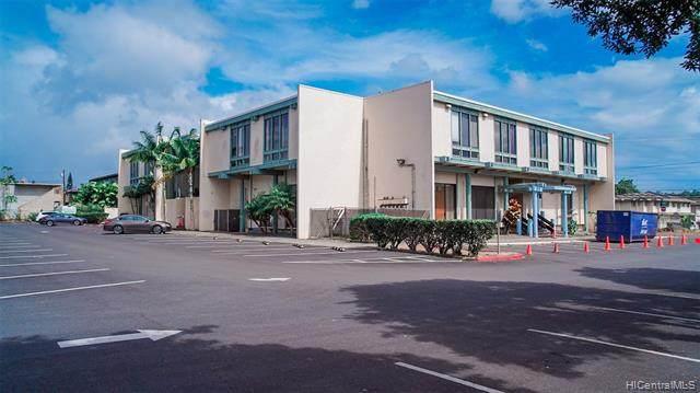 302 California Avenue B, Wahiawa, HI 96786 (MLS #202024474) :: Island Life Homes