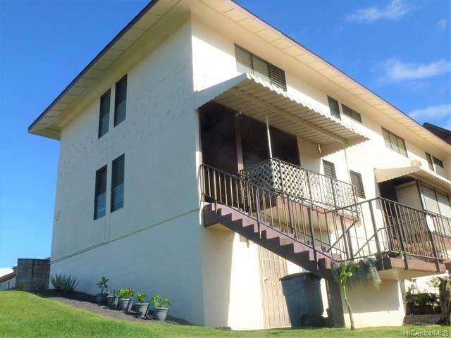 Address Not Published, Aiea, HI 96701 (MLS #202024477) :: Keller Williams Honolulu
