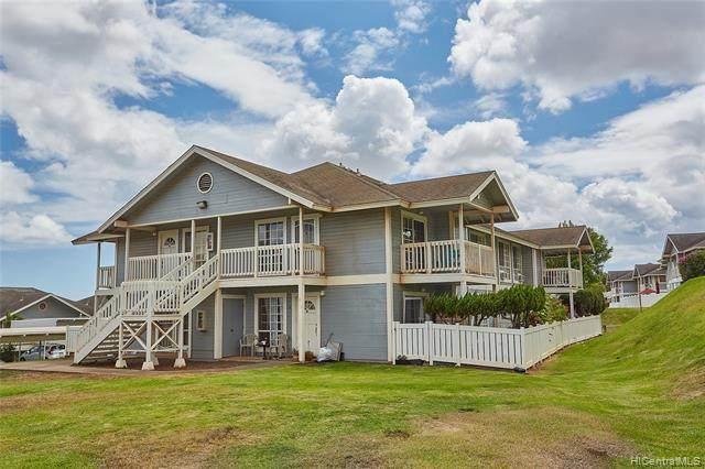 92-1050 Okaa Street #4204, Kapolei, HI 96707 (MLS #202024493) :: LUVA Real Estate