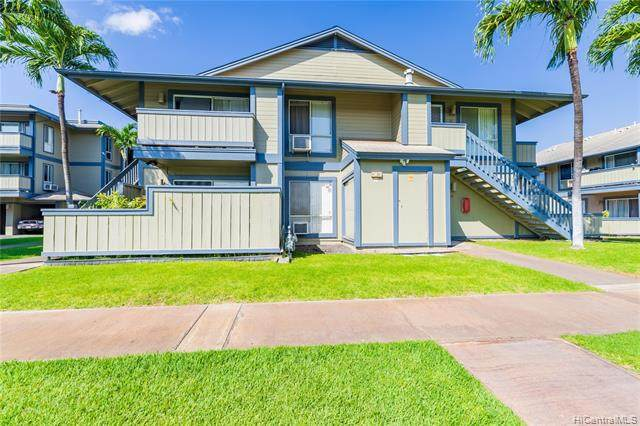 91-261 Hanapouli Circle 17W, Ewa Beach, HI 96706 (MLS #202024498) :: Island Life Homes