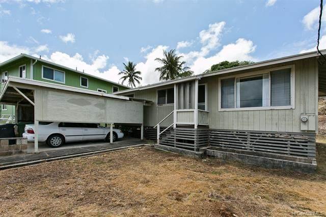 1331 Lekeona Street, Kailua, HI 96734 (MLS #202024512) :: Barnes Hawaii