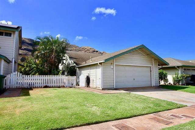 87-407 Kulawae Street, Waianae, HI 96792 (MLS #202024522) :: Corcoran Pacific Properties
