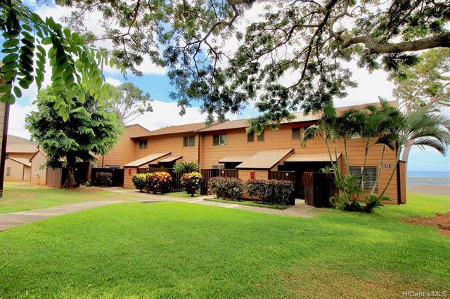92-915 Welo Street #106, Kapolei, HI 96707 (MLS #202024581) :: Island Life Homes