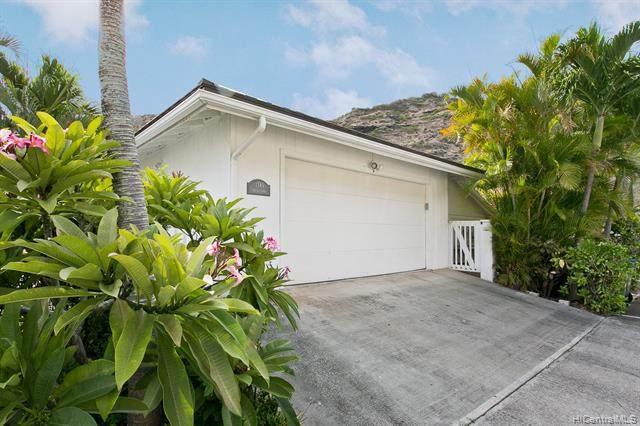 1349 Miloiki Street, Honolulu, HI 96825 (MLS #202024586) :: Island Life Homes