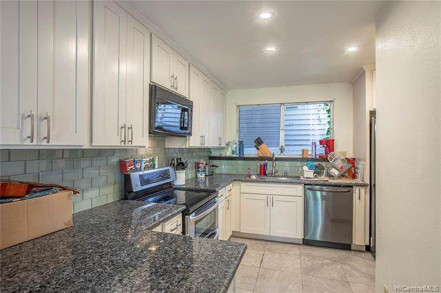 92-1032 Makakilo Drive #32, Kapolei, HI 96707 (MLS #202024615) :: LUVA Real Estate