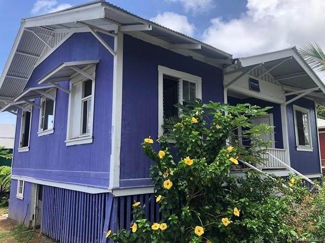 95 Kapiolani Street, Hilo, HI 96720 (MLS #202024622) :: LUVA Real Estate