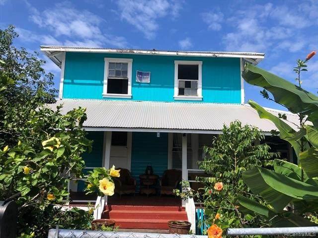 89 Kapiolani Street, Hilo, HI 96720 (MLS #202024625) :: LUVA Real Estate