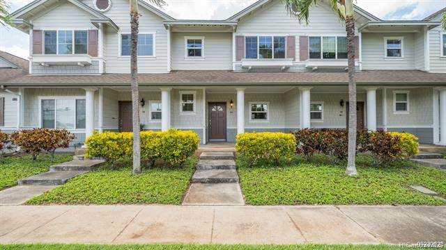 91-1181 Keoneula Boulevard 2A3, Ewa Beach, HI 96706 (MLS #202024639) :: LUVA Real Estate