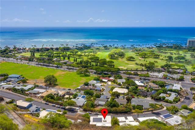 1250 Laukahi Street, Honolulu, HI 96821 (MLS #202024683) :: Island Life Homes