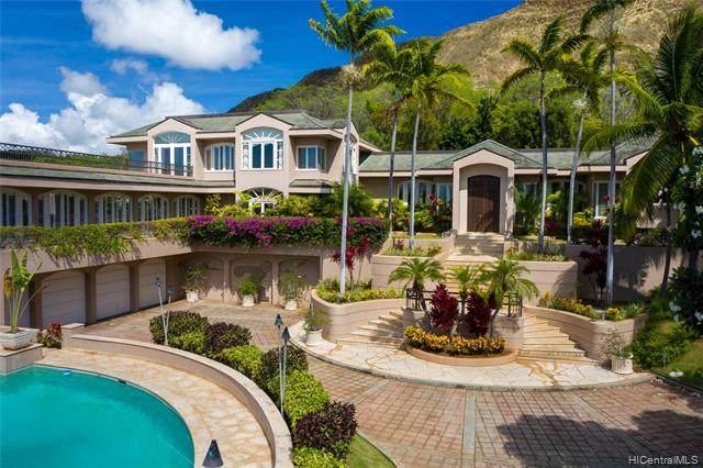 3239 Noela Drive, Honolulu, HI 96815 (MLS #202024686) :: Island Life Homes
