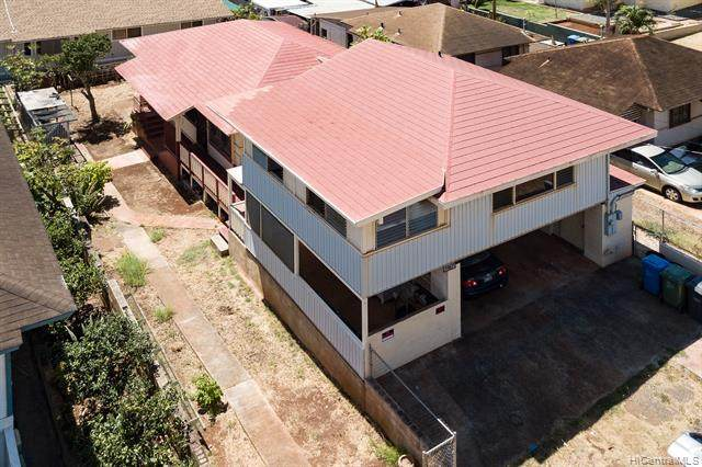 3917 Maunaloa Avenue, Honolulu, HI 96816 (MLS #202024694) :: Corcoran Pacific Properties
