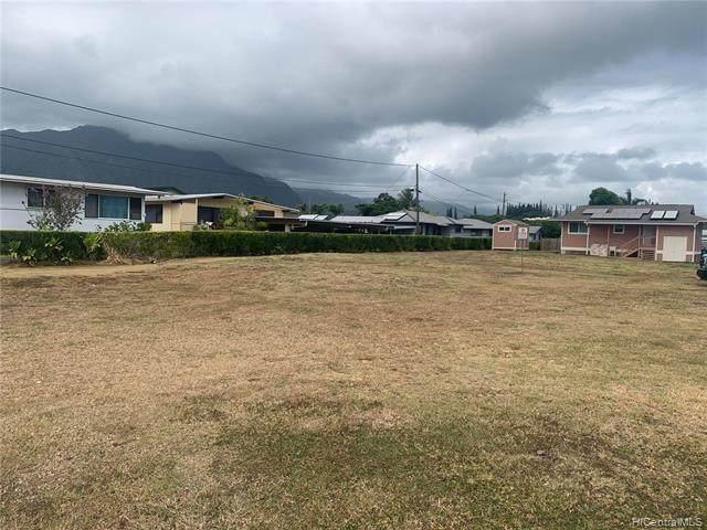 45-123 Waikapoki Road #1, Kaneohe, HI 96744 (MLS #202024715) :: Corcoran Pacific Properties