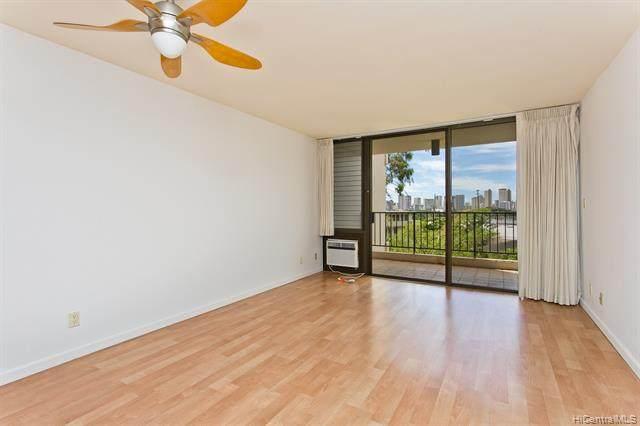 3138 Waialae Avenue #414, Honolulu, HI 96816 (MLS #202024716) :: Island Life Homes