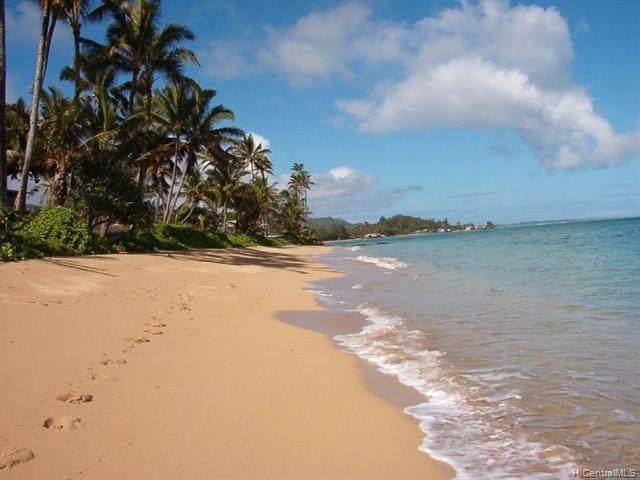 53-567 Kamehameha Highway #615, Hauula, HI 96717 (MLS #202024727) :: Corcoran Pacific Properties