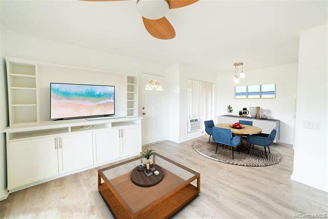 91-1170 Mikohu Street 40T, Ewa Beach, HI 96706 (MLS #202024734) :: Island Life Homes