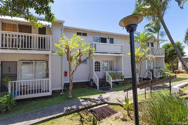 98-805 Kaonohi Street C, Aiea, HI 96701 (MLS #202024759) :: Keller Williams Honolulu