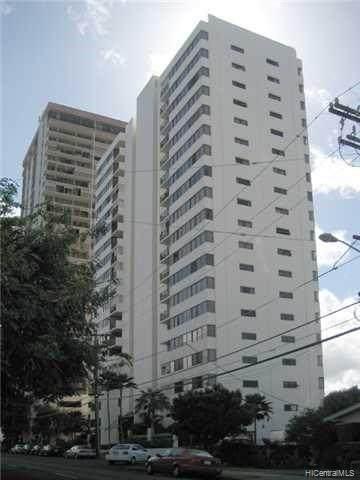 1571 Piikoi Street - Photo 1