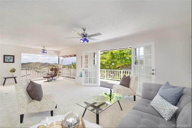 1423 Auauki Street, Kailua, HI 96734 (MLS #202024765) :: Island Life Homes