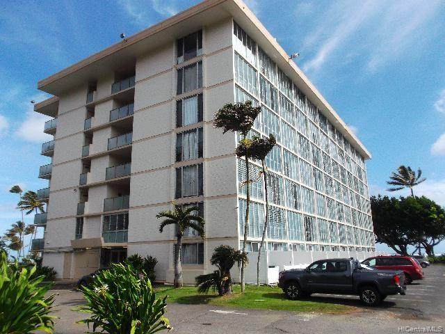 53-549 Kamehameha Highway #407, Hauula, HI 96717 (MLS #202024776) :: Corcoran Pacific Properties