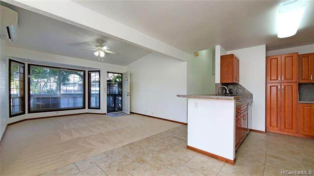 444 Mananai Place 9T, Honolulu, HI 96818 (MLS #202024800) :: Corcoran Pacific Properties