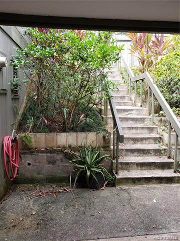 47-701 Hui Kelu Street #1108, Kaneohe, HI 96744 (MLS #202024812) :: Island Life Homes