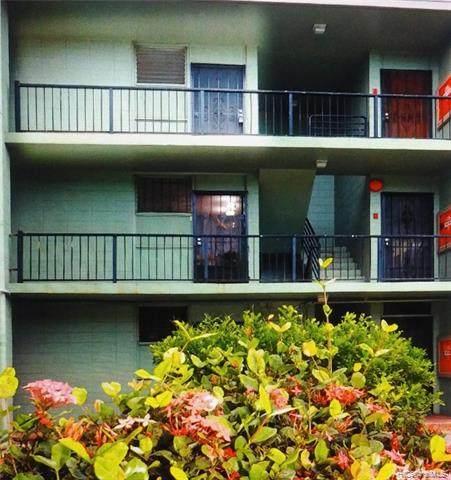 94-099 Waipahu Street A314, Waipahu, HI 96797 (MLS #202024862) :: Corcoran Pacific Properties